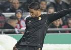 Mourinho 'innovó' en los debuts de Mendes, Nacho y Mateos
