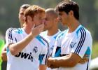 Cristiano, Pepe, Ramos, Özil y Xabi no estarán en Alcoy