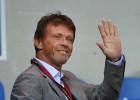 El belga Vercauteren, nuevo técnico del Sporting de Lisboa