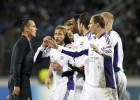 El Anderlecht olvida su derrota liguera con una manita