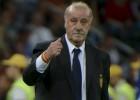 Del Bosque, Mourinho y Pep optan a Mejor Entrenador