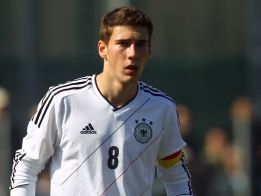 El Real Madrid sigue a Leon Goretzka, segn La Sexta