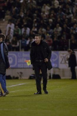 """Simeone: """"Óliver estuvo bien, le dio al equipo lo que necesitaba"""""""