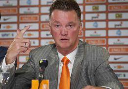 Van Gaal culpa a Hoeness de su salida del banquillo del Bayern