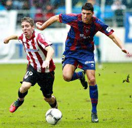 El Athletic sufre y tendrá que resolver en San Mamés