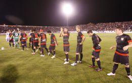 La visita del Atlético le deja al Real Jaén quinientos mil euros