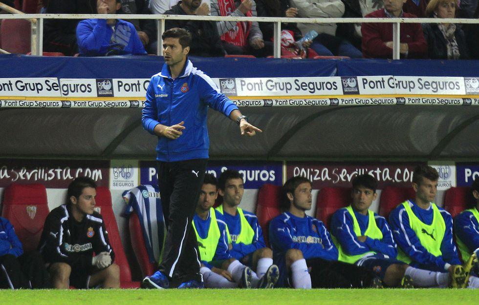"""Pochettino: """"El 3-1 desmerece lo hecho por nuestro equipo"""""""