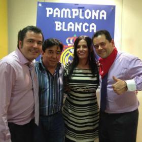 Pamplona Blanca cumplió 1 año