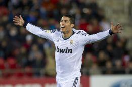 El PSG niega contactos con el Madrid para fichar a Cristiano