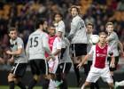 El Ajax encaja ante el Vitesse su primera derrota
