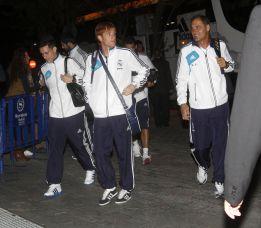 Un Real Madrid sin Xabi Alonso ante un Zaragoza en racha