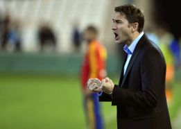 Montanier: &quot;Tenemos que reaccionar ante el Espanyol&quot;