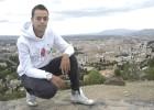 Dani Benítez regresa después de tres meses de sanción