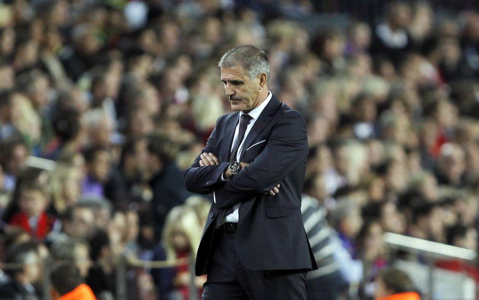"""Paco Herrera: """"Recibimos 200 llamadas: el tercer gol es ilegal"""""""