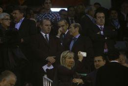 """Llorente: """"El gesto de Simeone con Pellegrino le honra"""""""