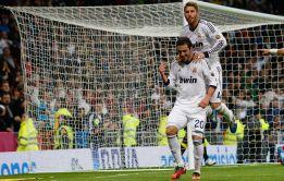 Este Real Madrid es dinamita