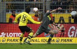 """El Borussia llegó y Hummels avisa: """"Ellos querrán venganza"""""""