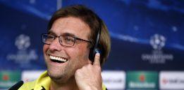 """Klopp: """"Espero que las porterías del Bernabéu estén levantadas"""""""