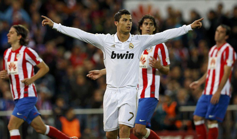 El Madrid-Atlético, el sábado 1 de diciembre a las 22:00 horas