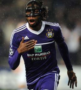 El Anderlecht sigue soñando con los octavos de final
