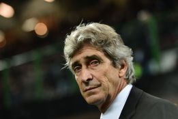 Pellegrini: &quot;Ahora el objetivo es acabar primeros de grupo&quot;