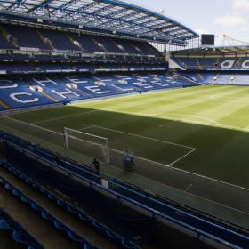 La final de la Champions femenina, en Stamford Bridge
