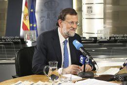 Mariano Rajoy votaría a Iker Casillas para el Balón de Oro