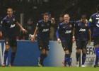 El United remonta al Braga en los últimos 10 minutos