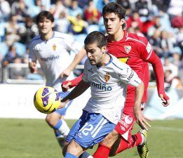 El club mejorará a Víctor Rodríguez su contrato este año