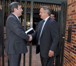 Hacienda ha recaudado 132,9 millones de la deuda del fútbol