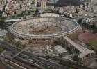 FIFA anuncia mañana las sedes de Copa Confederaciones