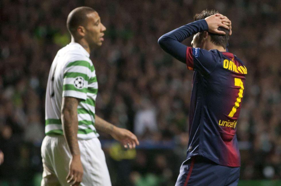 El Barça sigue siendo favorito en las apuestas pese a la derrota