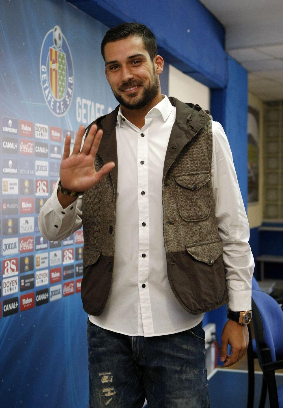 """Moyá: """"Falcao es el mejor delantero del momento"""""""