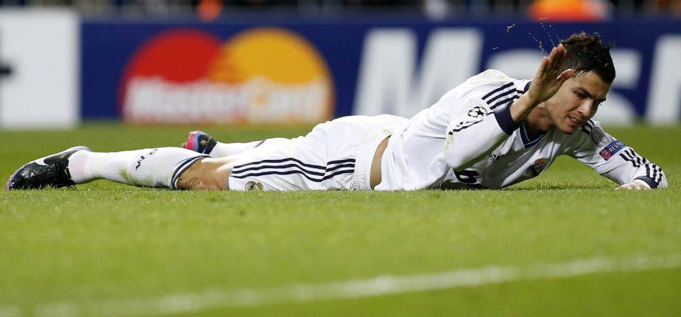 """""""Es posible que haya estado por detrás de Messi por mi imagen"""""""