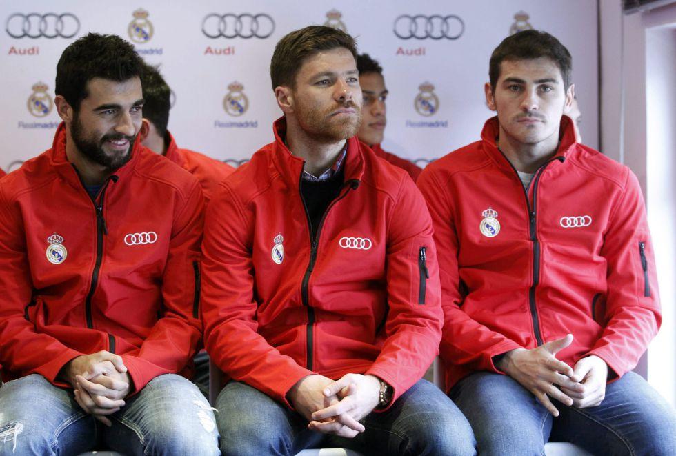 """Xabi Alonso: """"Espero que mi gol más importante esté por llegar"""""""