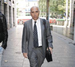 Los exjugadores van a demandar al Consejo por lo penal