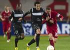 El Levante controla al Twente y se acerca a la clasificación