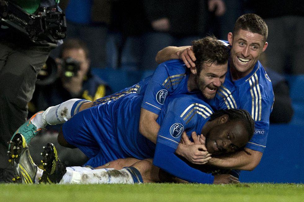 El Chelsea genera beneficios por primera vez con Abramovich