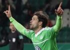 Diego lo niega todo: