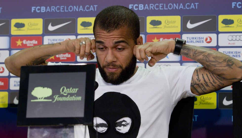 """Alves: """"¿La bronca Leo-Villa? Ya sabemos de dónde viene esto"""""""