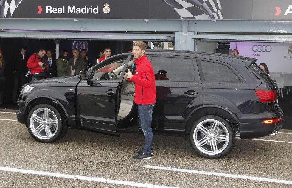 """Ramos: """"El Madrid es el mejor aunque a algunos no les guste"""""""