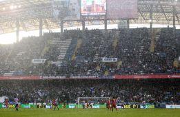 Las Peñas del Deportivo se movilizan para apoyar al club