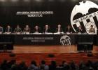 El Valencia aprueba un presupuesto de 104 millones