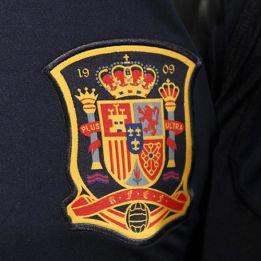 No se corrige el error en la camiseta de la Selección