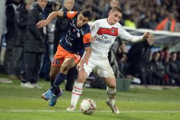 El PSG y el Marsella pinchan y abren la carrera por la Liga