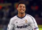 Vuelve Coentrao, Cristiano será el '9' y entra Callejón