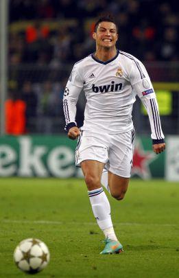 Vuelve Coentrao, Cristiano será el '9' y Callejón se hace sitio