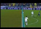 Fuera de juego en el 1-1 y dudas en el penalti a Callejón