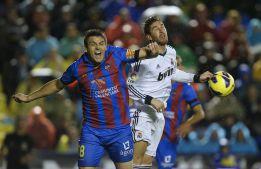 """Ramos: """"Si a Ballesteros le gusta el boxeo, que se dedique a eso"""""""