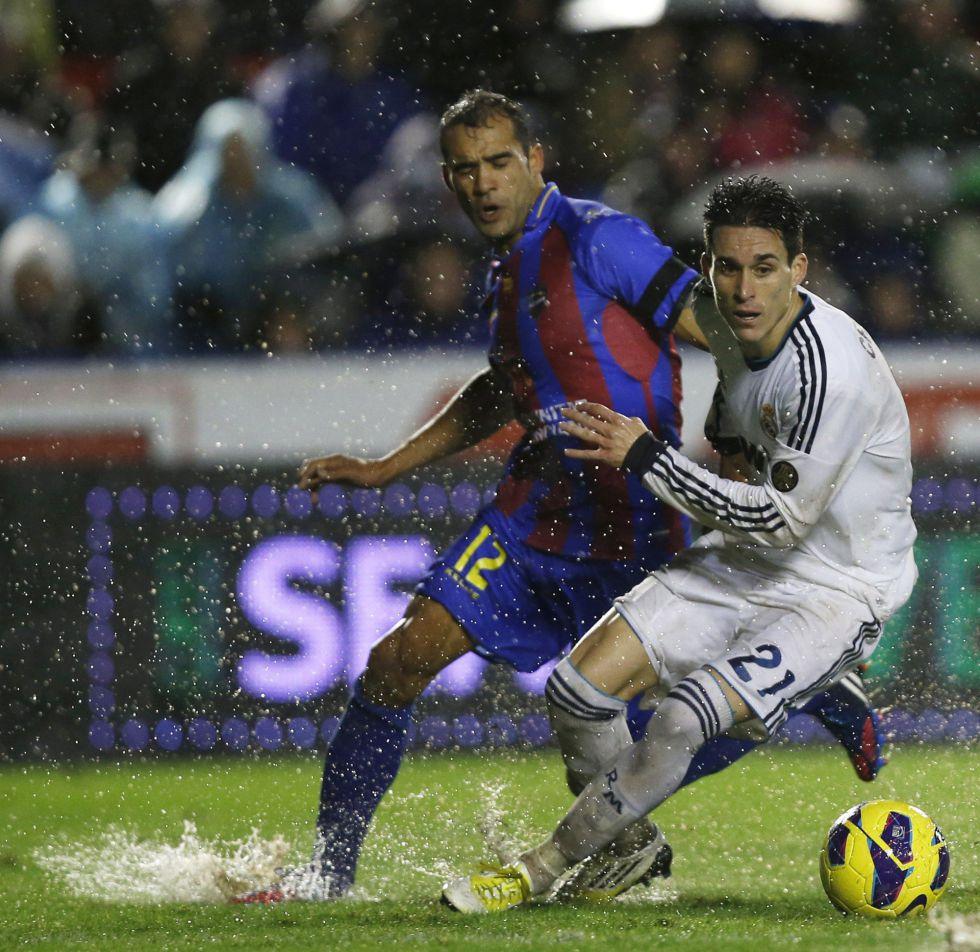 "Juanfran: ""Pepe no merece vestir la camiseta del Madrid"""